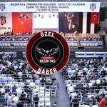 ÖZEL | Beşiktaş'ta genel kurul erteleniyor