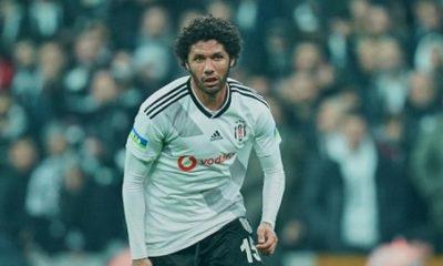 Beşiktaş rahat nefes aldı! Elneny krizi sona erdi