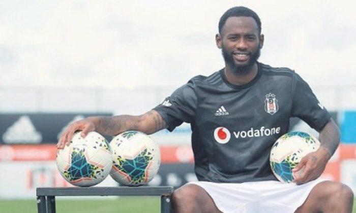 Beşiktaş'ta N'Koudou endişesi