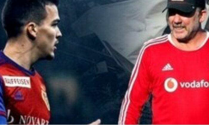 Beşiktaş, Kevin Bua ile anlaşmaya vardı