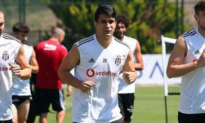 Beşiktaş'ta Necip Uysal'dan maaş indirimi!