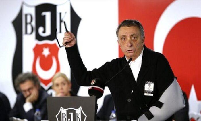 Beşiktaş için Avrupa engeli kalktı