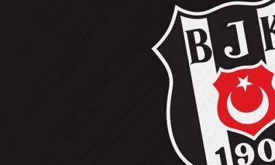 Beşiktaş'ın 2020-2021 sezonu fikstürü belli oldu