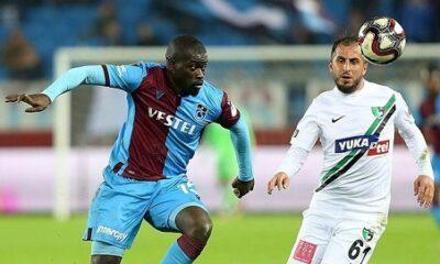 Beşiktaş, Ndiaye transferinde sona yaklaştı