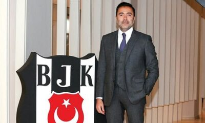 Harcama limiti sonrası Beşiktaş'tan ilk açıklama!