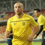 Gökhan Töre Beşiktaş için gemileri yaktı!