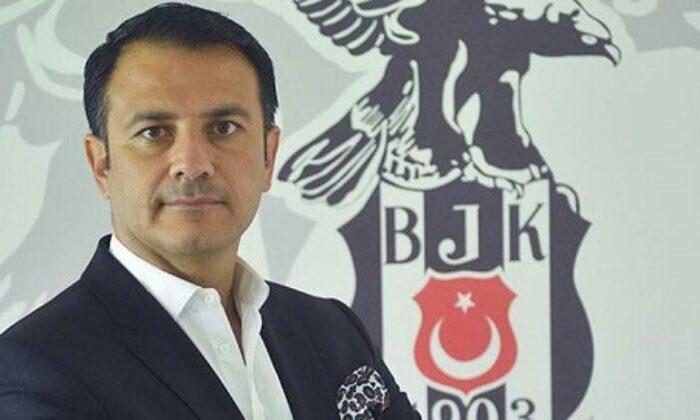 Beşiktaş'ta flaş gelişme! Yeni futbol direktörü belli oluyor