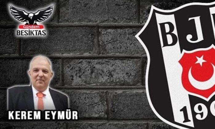Bizde gündem hep Beşiktaş!