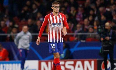 Beşiktaş'ın yeni transeri Montero'nun dikkat çeken gözlüğü!