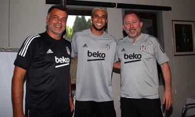 Beşiktaş Welinton transferini açıkladı
