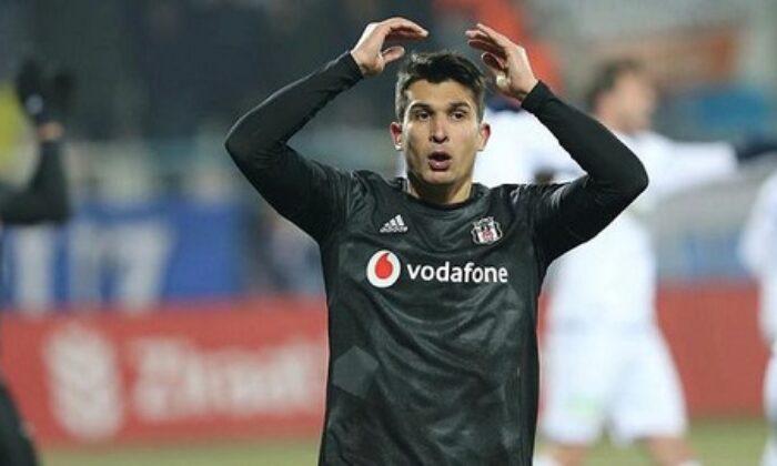 Beşiktaş'a ilk yardım Necip Uysal'dan geldi