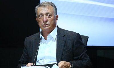 Başkan Ahmet Nur Çebi'den transfer açıklaması!