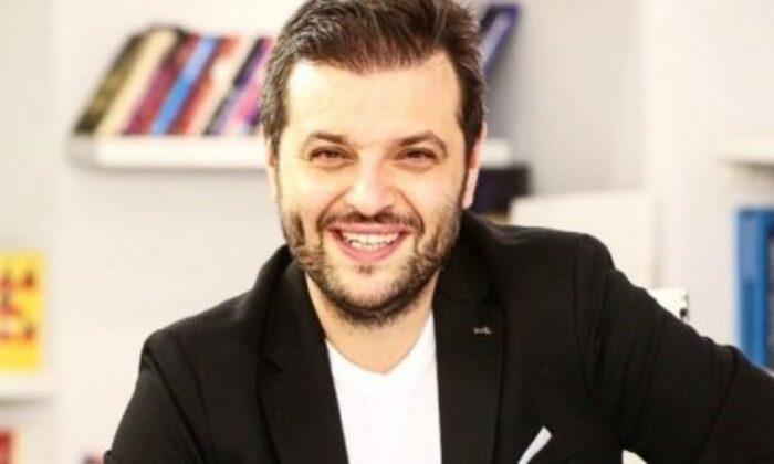 Beşiktaş İletişimi'nin başında Candaş Tolga Işık mı var?