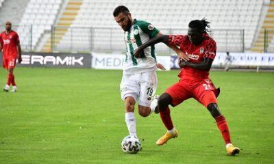 Konyaspor 4- 1 Beşiktaş