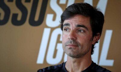 Rio Ave Teknik Direktörü Mario Silva'dan Beşiktaş açıklaması