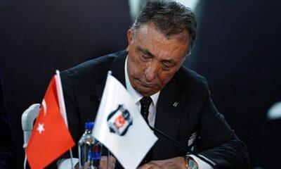 Beşiktaş, Bankalar Birliği'nde sona yaklaştı