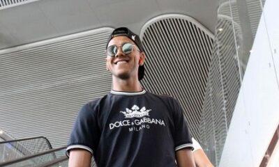 Josef de Souza, özel uçakla İstanbul'a geliyor