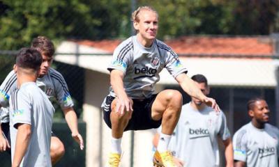 Dinamo Moskova, Domagoj Vida'yı transfer etmek istiyor