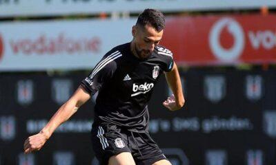 Beşiktaş'tan Alpay Çelebi'ye transfer izni yok