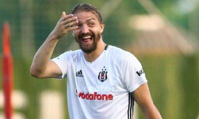Sıcak gelişme! Caner Erkin Beşiktaş'ı icraya verdi!