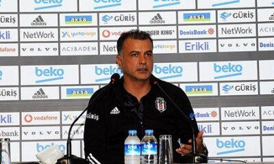 Beşiktaş'ta Rio Ave maçında 3 eksik! Murat Şahin o isimleri açıkladı