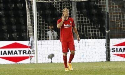 Beşiktaş'ta transferde Vida müjdesi!