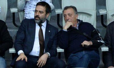 Beşiktaş Kongre Üyesi, Umut Şenol için dilekçe verdi!