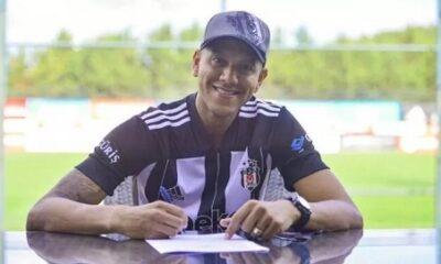 Al Ahli Beşiktaş ve Josef de Souza'ya dava açıyor