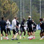Beşiktaş'fan futbolculara müjdeli haber! 80 milyon TL'lik ödeme