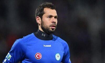 Beşiktaş'ta Serkan Kırıntılı iddiası