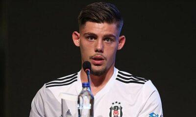 Montero Beşiktaş'ta kalacak mı? Açıkladı…