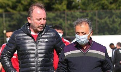 Beşiktaş'ta yönetim ve teknik heyete: Plansızlık, başlarına iş açtı!