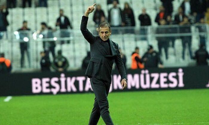 Beşiktaş'a Abdullah Avcı piyangosu