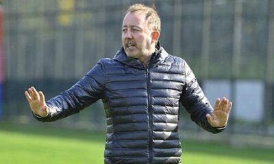 Beşiktaş'ta kadro sıkıntısı! Sergen Yalçın'ın zor kararı