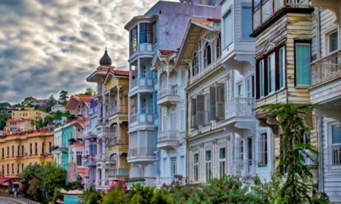 Beşiktaş Arnavutköy Dünya'nın en havalı semtlerinden biri seçildi