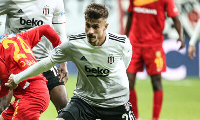 Beşiktaş'ın Dorukhan Toköz kararı