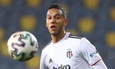 Beşiktaş'ta Josef de Souza'dan kötü haber