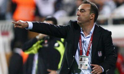 Carlos Carvalhal: Beşiktaş 10 kat daha zordu