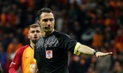 VAR hakemi açıklandı Galatasaray İddaa'da favori oldu!