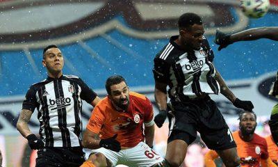 Beşiktaş Avrupa'ya kafa tutuyor