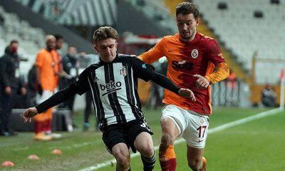 Rıdvan Yılmaz: Fenerbahçe ve Galatasaray maçlarında gözlerim doldu