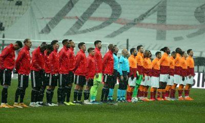 Derbilerde en çok Beşiktaş maçları izleniyor