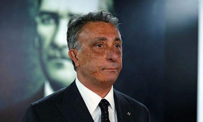 """Ahmet Nur Çebi: """"Bırakmam Seni"""" kampanyasına bazı isimler henüz katkı veremedi"""