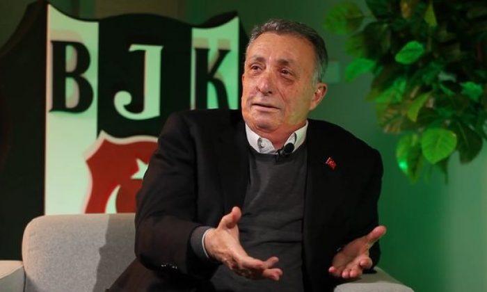 """Ahmet Nur Çebi """"Valla abi çok yoruldum"""""""