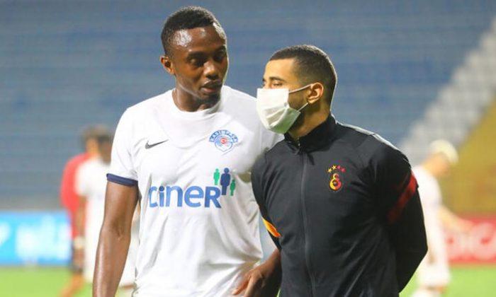 Beşiktaş'ın B Planı Koita