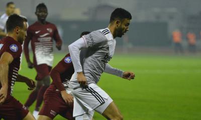 Rachid Ghezzal: Galatasaray maçının önemini biliyoruz