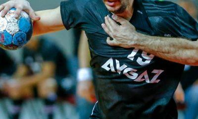 Beşiktaş Aygaz Almanya'da kayıp