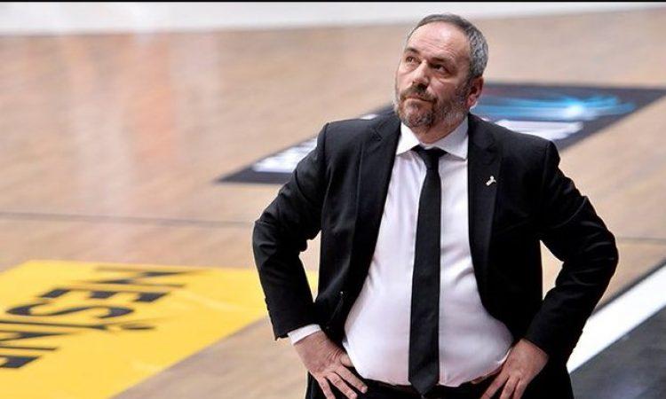 """Ahmet Kandemir: """"Kazandığımız için mutluyuz"""""""