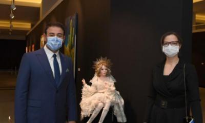 Beşiktaşlı sanatçılar bir araya geldi