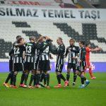 Süper Lig'in lideri Beşiktaş, Guardiola'nın Manchester City'si ile yarışıyor!